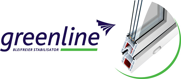 greenline профиль